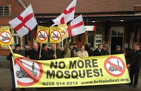 Britain First: The Party Taking Far-Right Politics To New Lows
