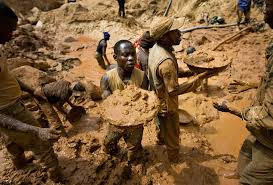 UN Fails to Staunch Flow of Blood Diamonds, Gold from Central African Republic