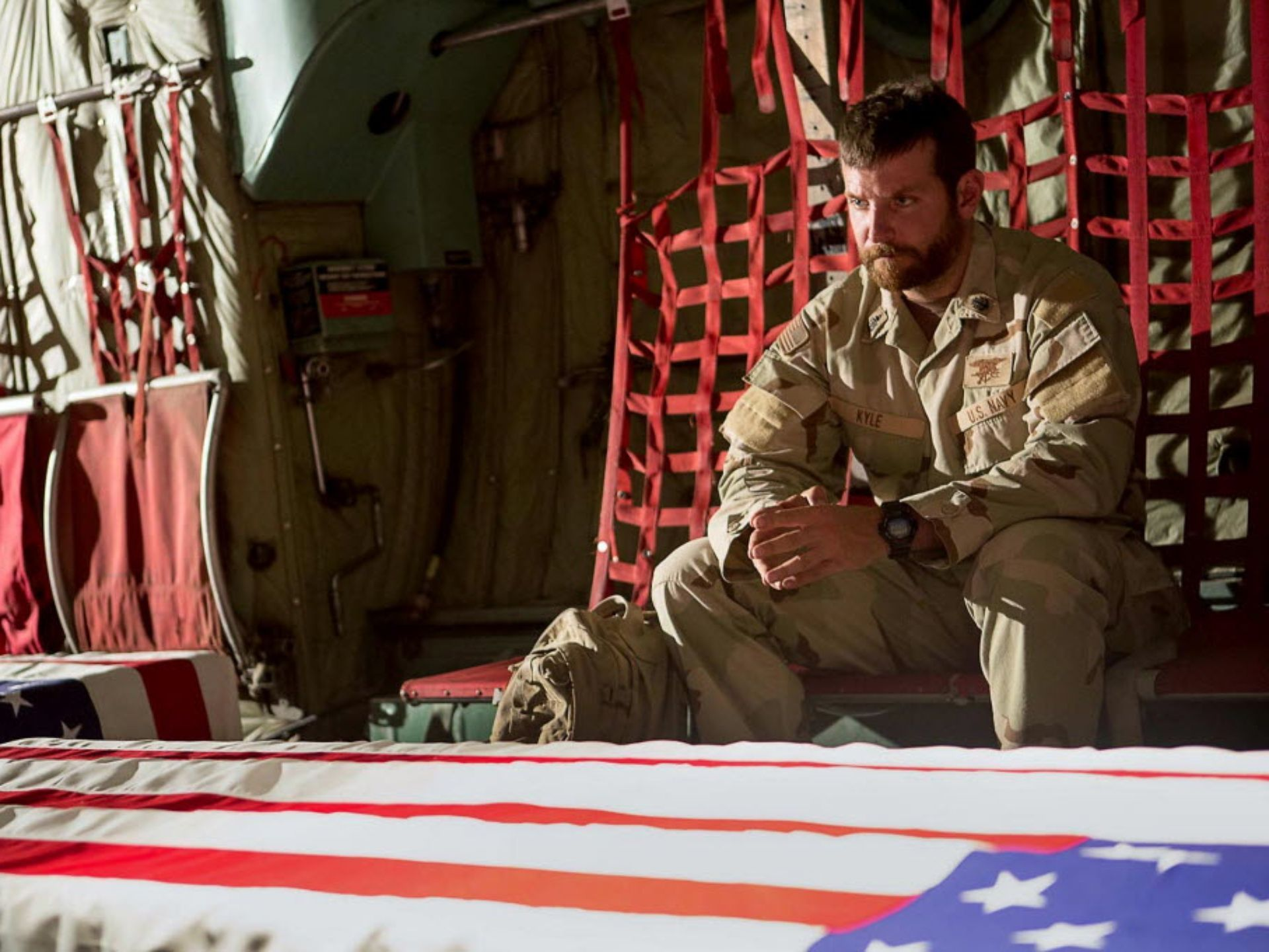 Now They Know How Many Holes it Takes to Fill the Academy's Hall: Fact-Checking 'American Sniper'