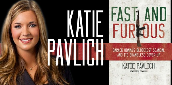 Fast And Fallacious: Fox News Neo-Con Katie Pavlich's Book On ATF Operation Filled With Falsehoods & Wingnut Conspiracy Theories