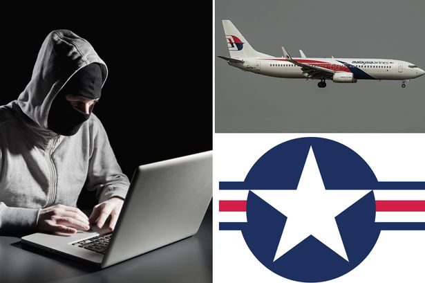 Flight MH370 was 'Hacked and Shot Down by US Air Force,' Claims Former Airline Boss