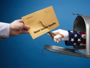 Will Republicans Succeed In Dismantling Social Security?