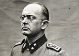 Who Was Emil Augsburg? (A: Nazi Holocaust Executioner of Jews & Postwar U.S. Military Intelligence Hero)