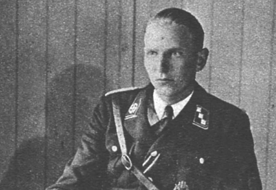 Most-Wanted Danish Nazi Dies a Free Man in Germany