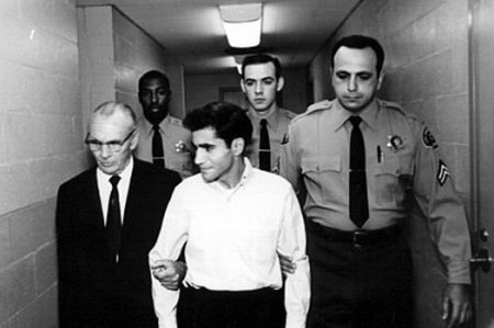 Was Robert F. Kennedy's Accused Assassin Hypno-Programmed?