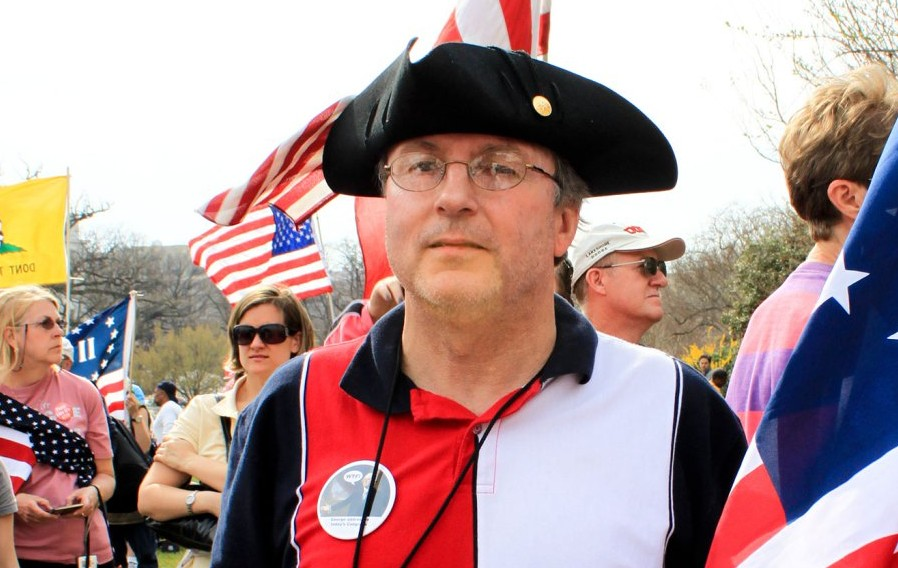 Tea Party Hires Actors to Feign Indignation Over Plan to Save Everglades