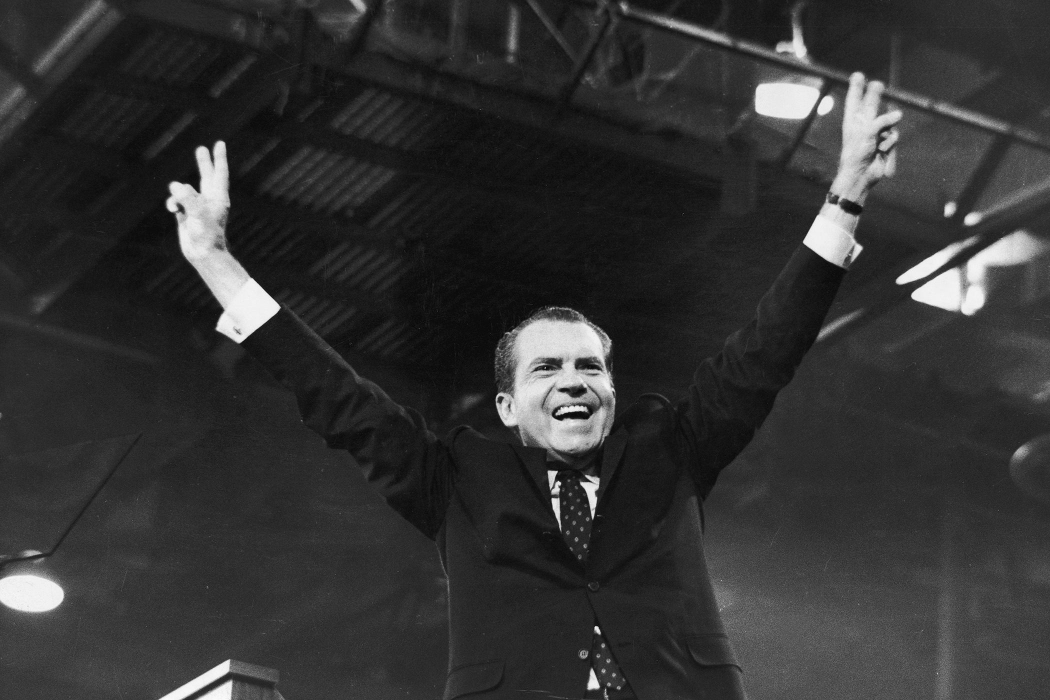 OUTLINE: Age of Secrets: The Conspiracy that Toppled Richard Nixon and the Hidden Death of Howard Hughes, by Gerald Bellett