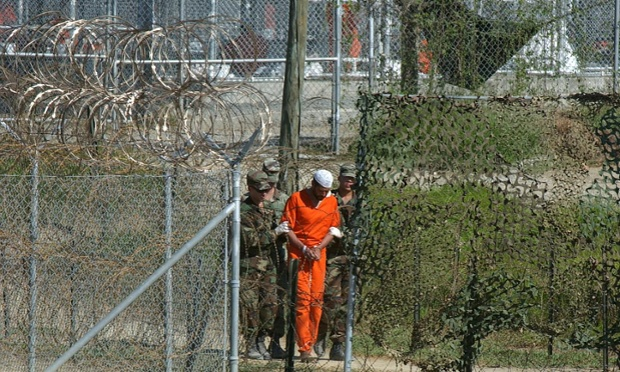 CIA Torture Appears to have Broken Spy Agency Rule on Human Experimentation (Guardian)