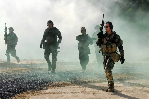 SEAL Team 6, the CIA and the Secret History of U.S. Atrocities in Afghanistan
