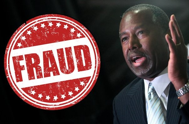 """PolitiFact: Ben """"Hammer' Carson Says Hillary Clinton gave Conflicting Accounts about Benghazi"""