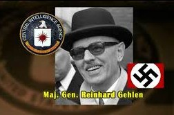 Army, CIA Satisfied Nazi Spy Information Request