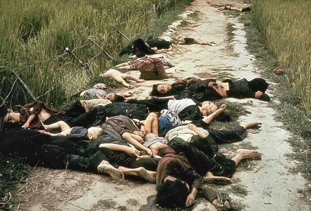 Obama Scolds Vietnam on Human Rights, Ignores U.S. War Crimes