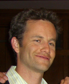 Profiles of America's Beloved TV Celebrities (47):  Teen Idol Kirk Cameron Defends Attack on Evolution