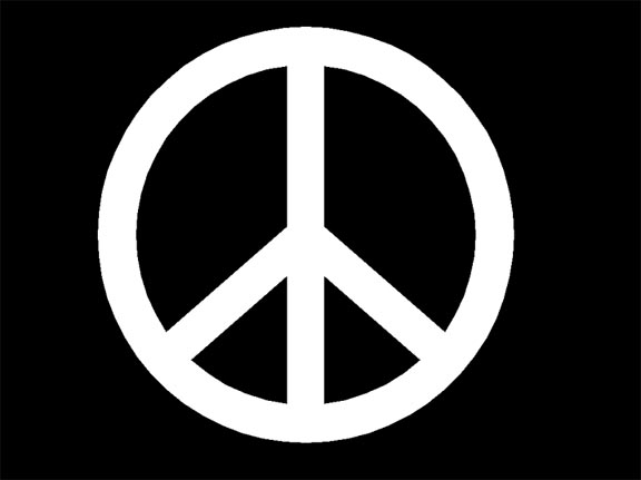 The John Birch Societys Apocryphal History Of The Peace Sign The