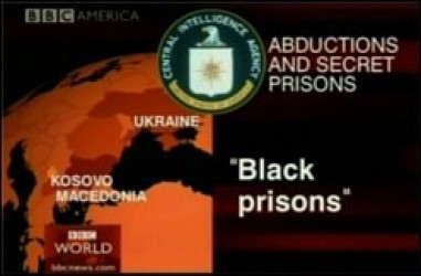 Group That Provided 5191 Pilots With Flawed  Map Ran Torture Agency