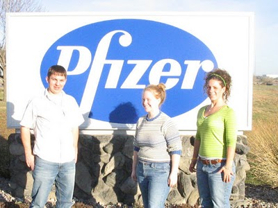 HUMAN EXPERIMENTATION: Pfizer Faces Criminal Charges in Nigeria