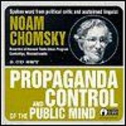 American Mind Control Media and the Manufactured Terror War