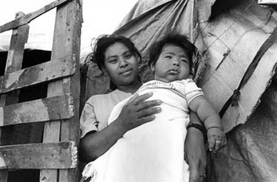 An Ethnographic Study of the Social Context of Migrant Health in the United States
