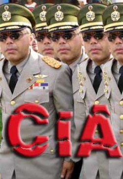 """Otto Reich, the Venezuelan Coup and the Media """"Concert of Lies"""""""
