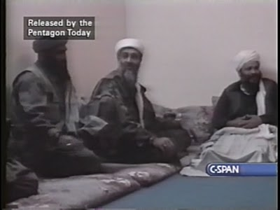 Al Qaeda Videos are CIA Black Ops Propaganda