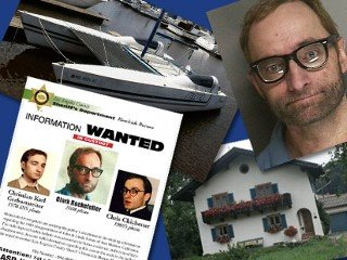 Clark Rockefeller, CIA Mind Control Assassin? (Part 3): The Sohut Murders in San Marino, CA