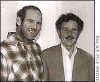The Tag Team from Hell: The Connection of Ottis Toole and Henry Lee Lucas