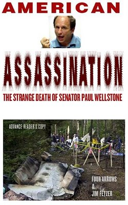 The Paul Wellstone Murder Revisited