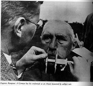 """""""Racial Hygiene"""" in America: Eugenicist Founders & Directors of the Pioneer Fund"""
