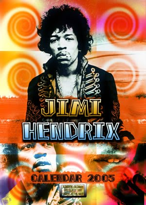 a report on the jimi hendrix experience Review of are you experienced by the jimi hendrix experience part of classic rock review's 45th anniversary tribute to the music of 1967.