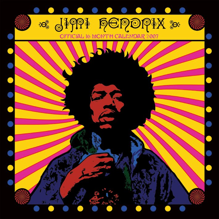 The Jimi Hendrix Political Harassment Kidnap And Murder Experience