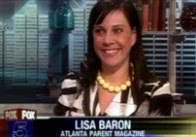 Ex-Ralph Reed Spokeswoman Lisa Baron Spilling Sexy Political Details for Book