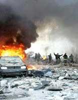 Lexington Comair Crash, Part 22 Supplemental – CIA Arms Smuggling, THE MURDER OF RAFIK HARIRI & the LaBelle Disco Bombing Connection