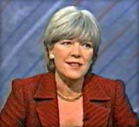 Anne Garrels, NPR & The CIA