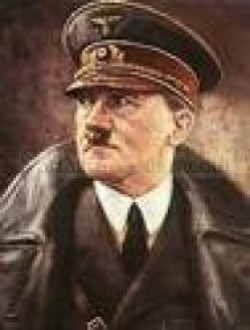 "The ""Truest Truth"" About Adolf Hitler"""