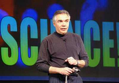 Canadian TV Pro-NutraSweet Advocate Dr. Joe Schwarcz is a Monsanto Shill