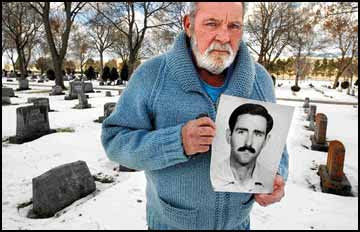 Ghosts in the Wind (Case File #12): Family wants Answers to CIA Agent's Mysterious 1982 Death