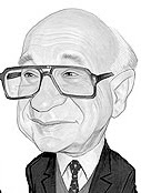 Deregulation is a Nazi Policy, as I've Reported for Years - The Media Whitewash of Fascist Economist Milton Friedman