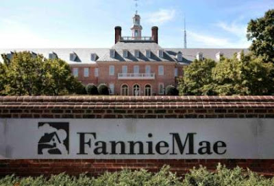 McCain's Fannie Mae/CSC Connection