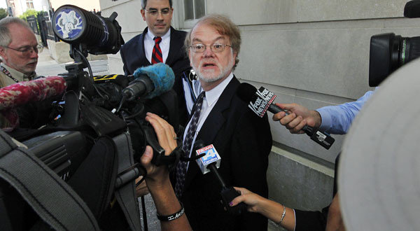 Jeffrey MacDonald Case: Man Says Sister was Present at Killings