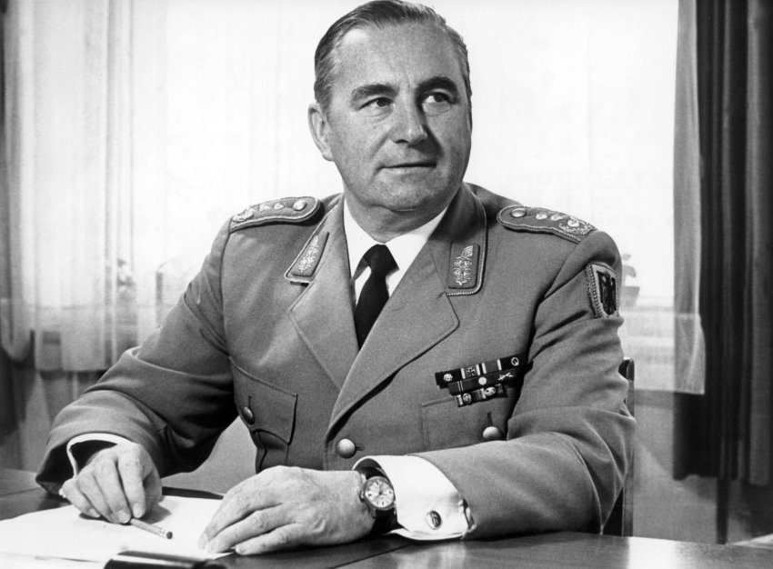 Albert Schnez