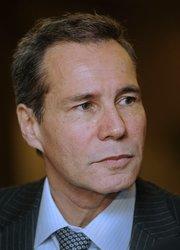 Mr. Nisman