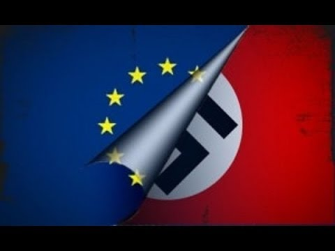 Nazi fascism EU history business totalitarianism politics military corporatism