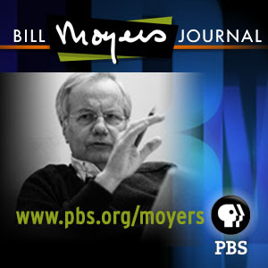 "Profiles of America's Beloved TV Celebrities (32) - Bill Moyers, CIA ""Liberal"" (and Nazi Joseph Campbell)"