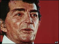 Profiles of America's Beloved TV Celebrities (28) - King of the Road Dean Martin, the Mafia and Power Elite