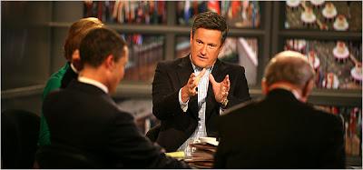 Profiles of America's Beloved TV Celebrities (34) -  Kiiller Joe Scarborough