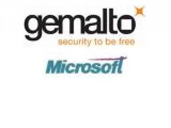 Gemplus Is Now Gemalto