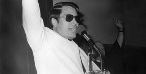 Unholy American Theocracy or has JIM JONES Gone Mainstream?