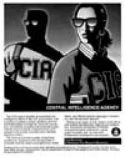 CIA recruiting college-age kids … More Marines in Iraq …