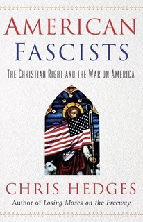 Debate on American Fascism: Naomi Wolf v. Alan Wolf