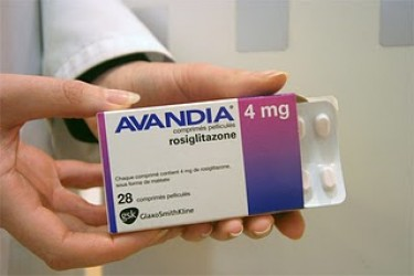 Doctor Says Avandia Manufacturer Harassed Him